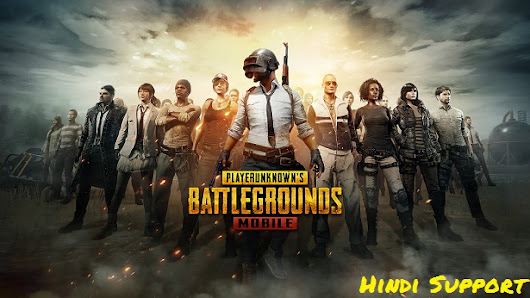 Hindi Support :: Your Tech and Earning Partner: PUBG Game Download for Free and PUBG game play Full details in Hindi