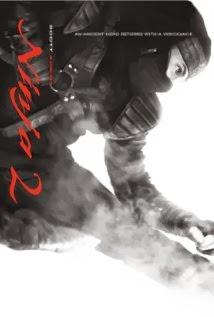 Ninja: Shadow of a Tear – HDRip AVI + RMVB Legendado