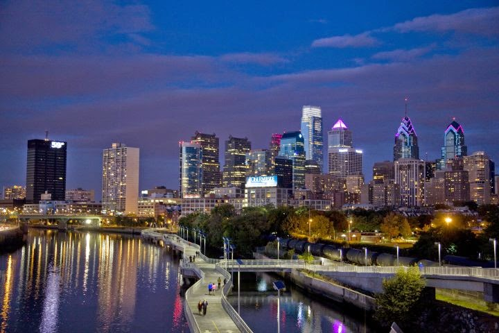 Attractions and Events for Philadelphia in Pennsylvania