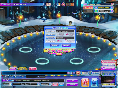 Cheat Ayodance Full Hack 6167