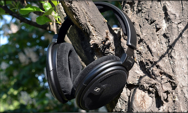 Changing The Status Quo - Sennheiser HD660S Headphones Review