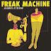 ▷ Descargar: Freak Machine [2016] - Fit For Rivals [MP3-320Kbps]