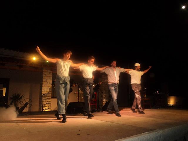 """""""Σινέ Ελληνικόν"""" στην Πυργέλα: Μια εκπληκτική μουσική παράσταση και όχι μόνο!"""