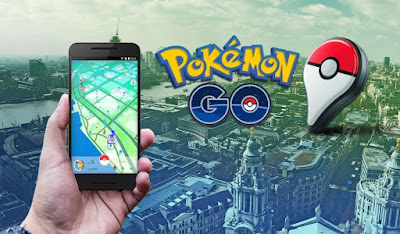 tips aman bermain pokemon go