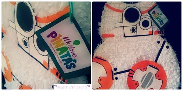 We Love Pinatas Anthomeli
