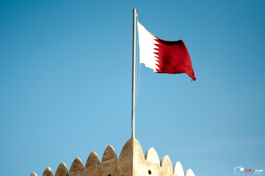 Qatar - the most peaceful country in the Arab world