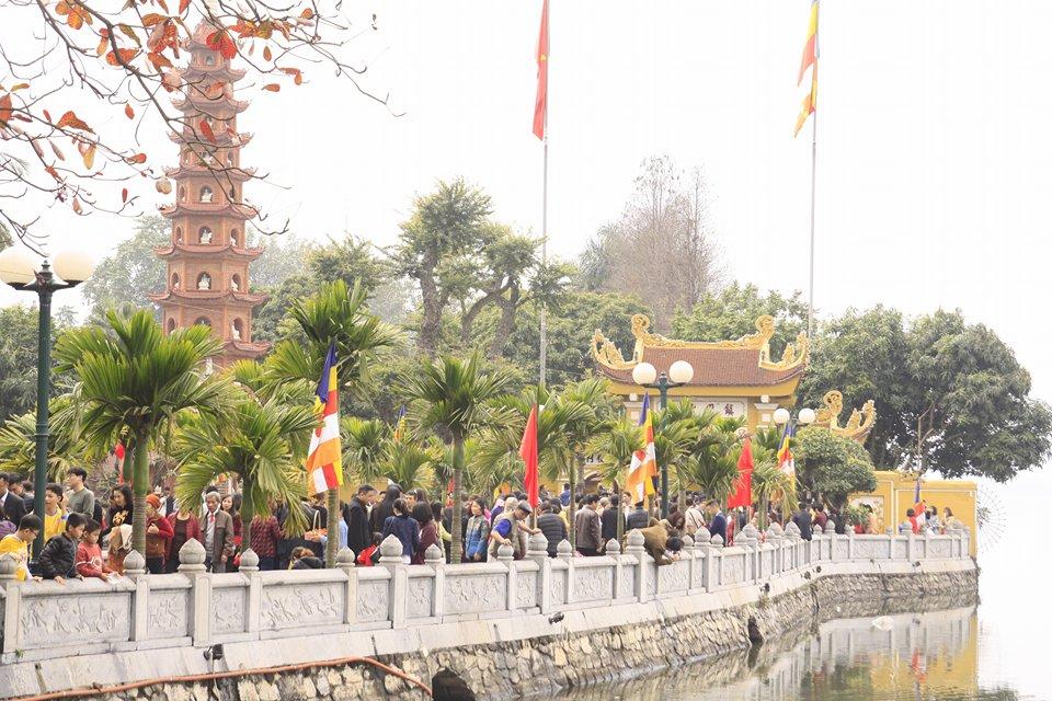 Top 30 điểm du lịch Hà Nội nổi tiếng nhất định phải tham quan