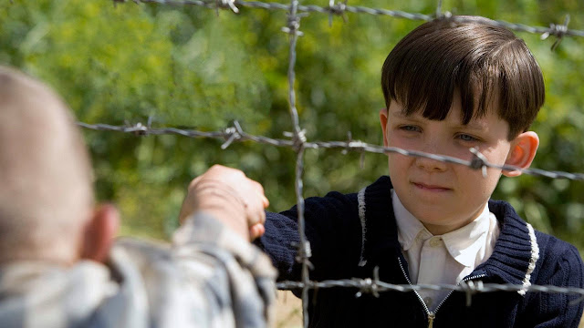 Resensi Film The Boy in the Striped Pyjamas