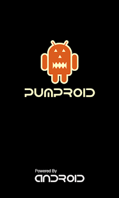 Splashscreen Pumpdroid Lenovo A369I, splashscreen.ga