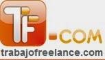 gana dinero online con Trabajofreelance.com