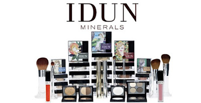IDUN Minerals - products
