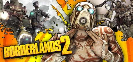 Borderlands 2 Full Version Free PC Game