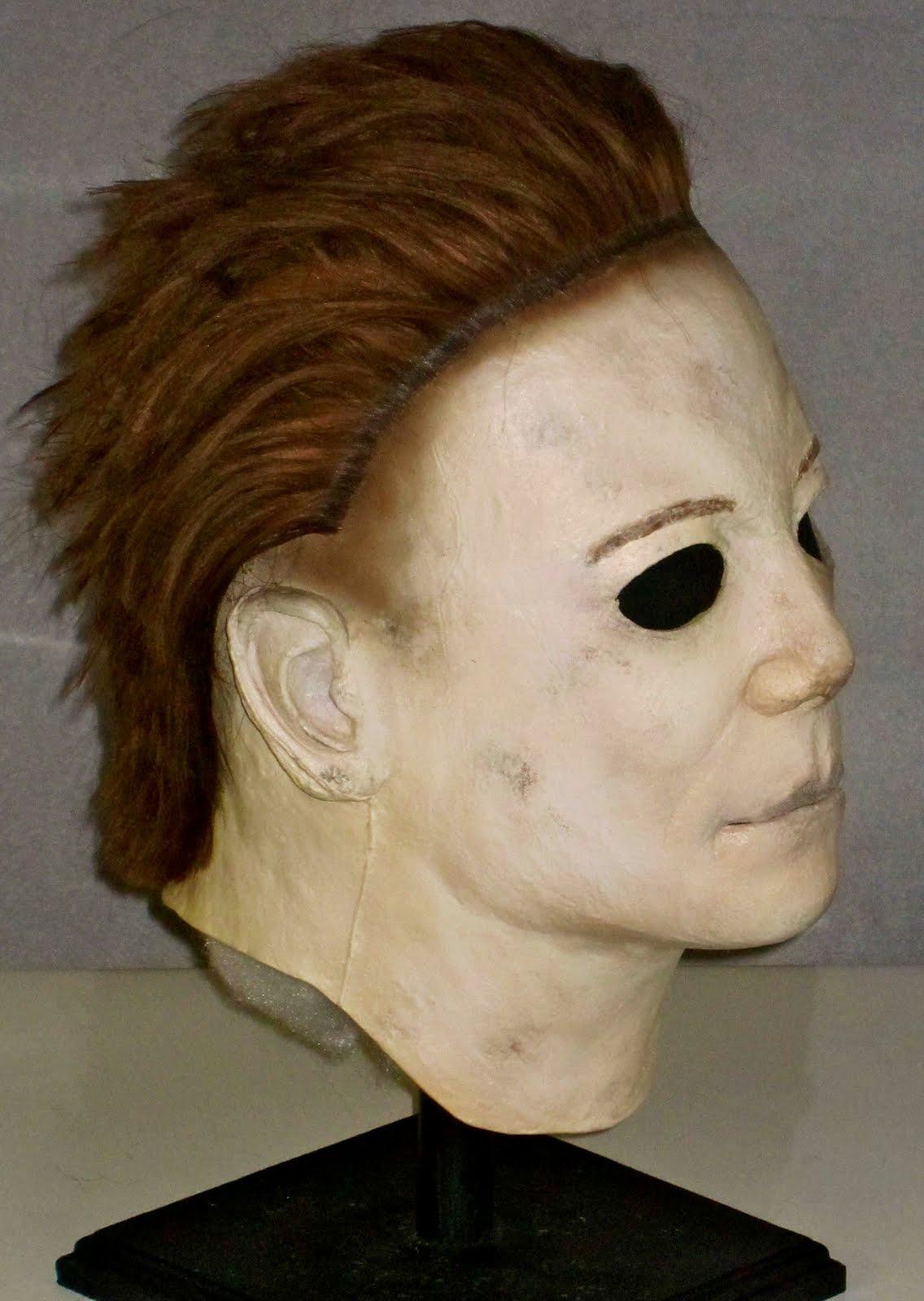 Clown Halloween Masks