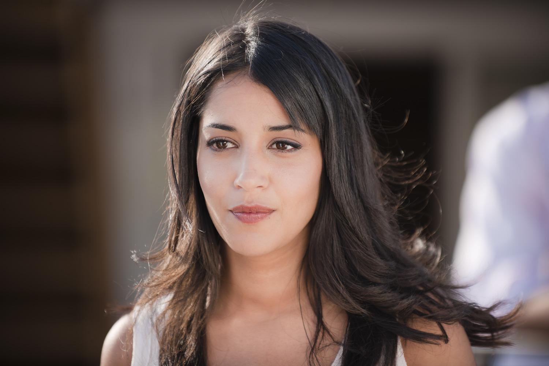 Leïla Bekhti, braqueuse de banques   Another Movie