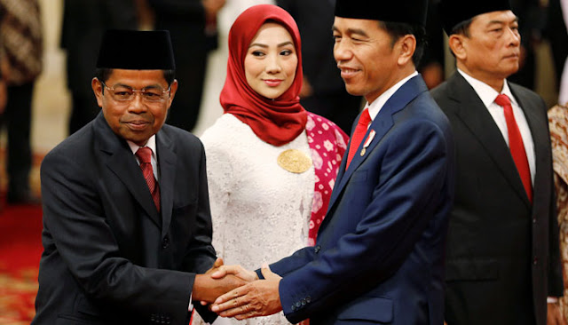 Kasus Idrus Marham Dinilai Bisa Jadi 'Virus Mematikan' buat Jokowi