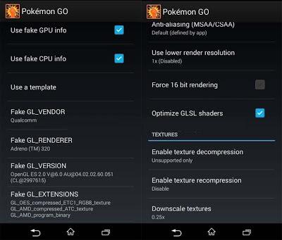 Cara Bermain Pokemon GO Lancar RAM 512 MB, Cara Lancar Bermain Pokemon GO Pada RAM Kecil, CARA BERMAIN POKÉMON GO ANDROID RAM 512 MB LANCAR, Cara Bermain Pokemon GO RAM 512 MB Lancar Tanpa Lag.