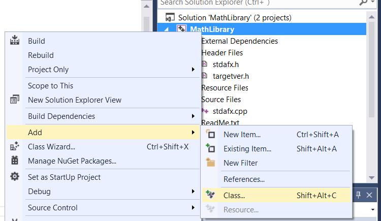 MathiasWestin: Unit testing in Native C++ using Visual