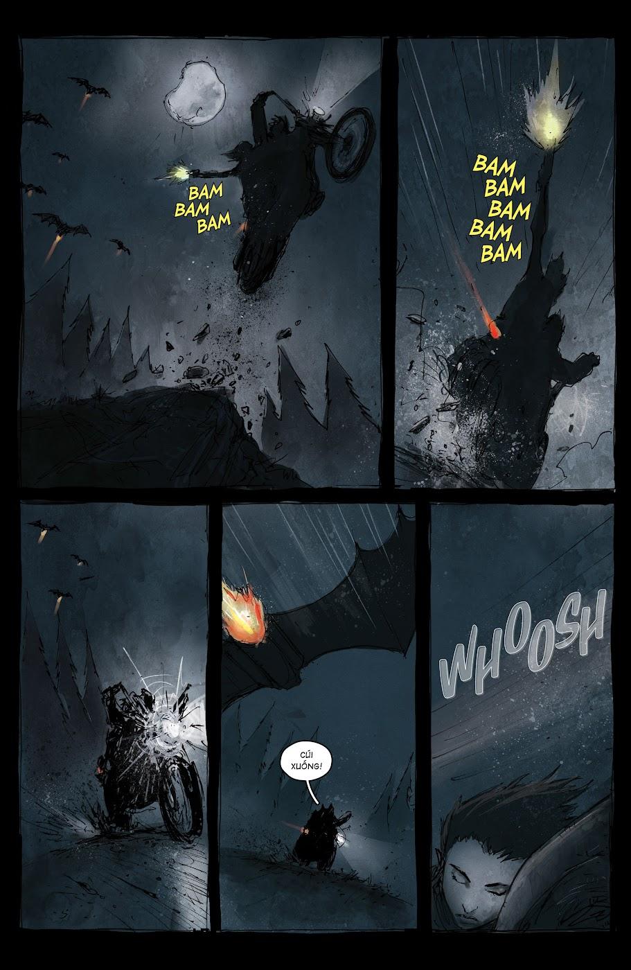 Broken Moon chương 1 trang 23