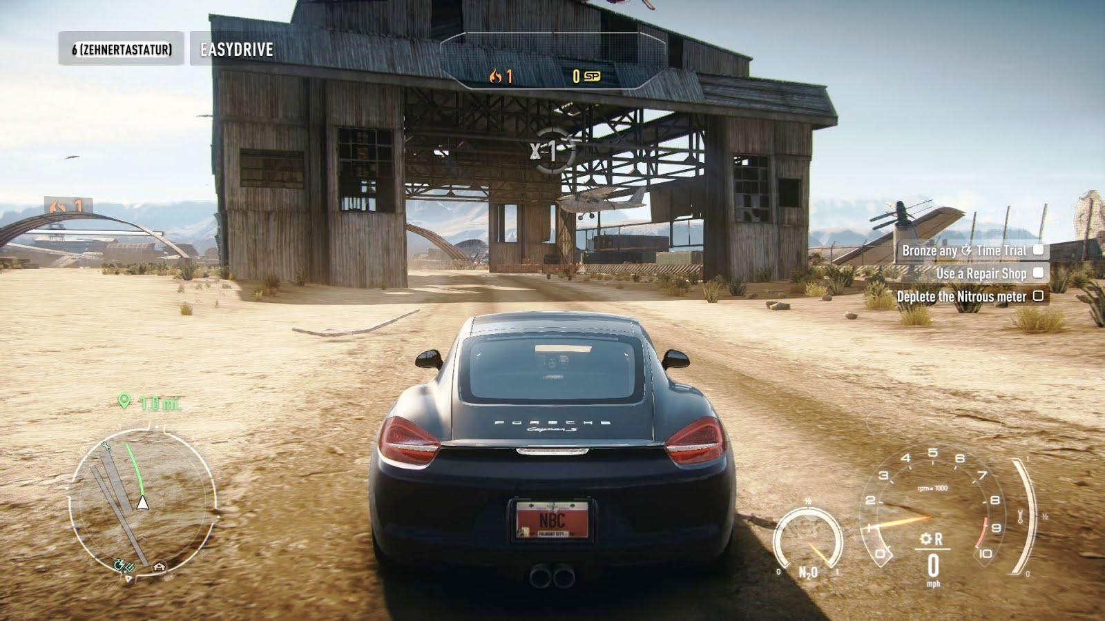 تحميل لعبة Need For Speed Rivals Pc بحجم Mediafire 3gb رابط