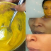 Brighten Skin In 10 Minutes With this Amazing Banana-Turmeric Face Mask
