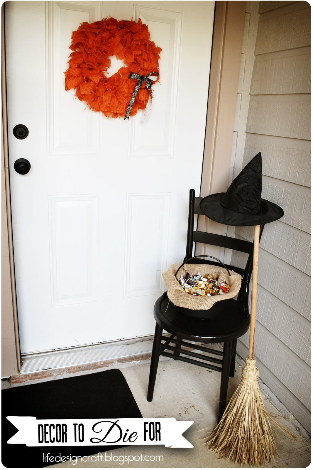 Life Design And The Pursuit Of Craftiness Halloween