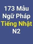 173 Mẫu ngữ pháp tiếng Nhật N2