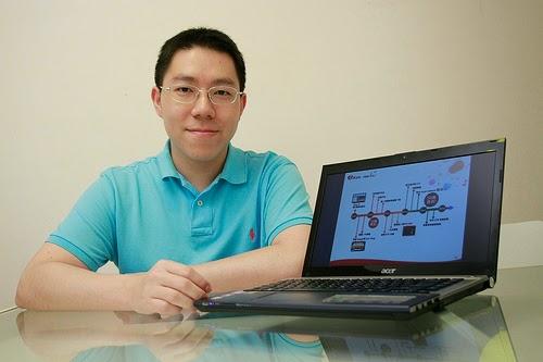 [程世嘉] 台灣要面對的物聯網之戰