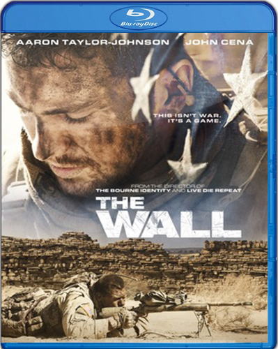 The Wall [2017] [BD25] [Subtitulado]