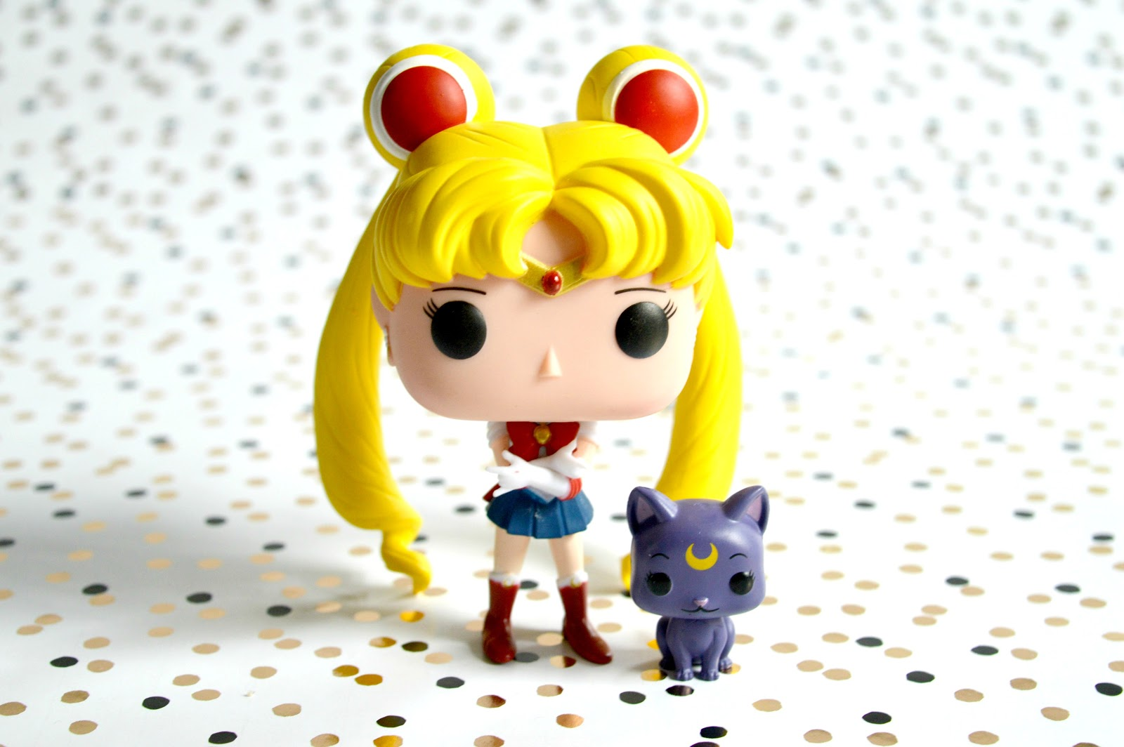 Sailor Moon Funko POP! Figure