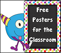 Free Posters for the Classroom