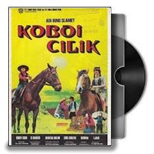 Nonton online film Koboi Cilik