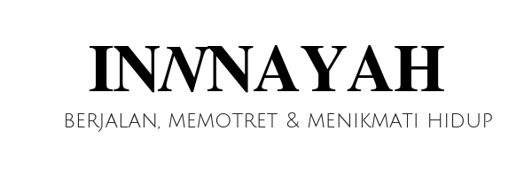 Innnayah | Travel & Lifestyle Blog