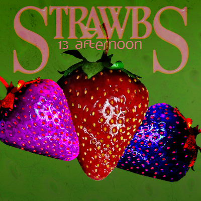 THE STRAWBS:  13 afternoon