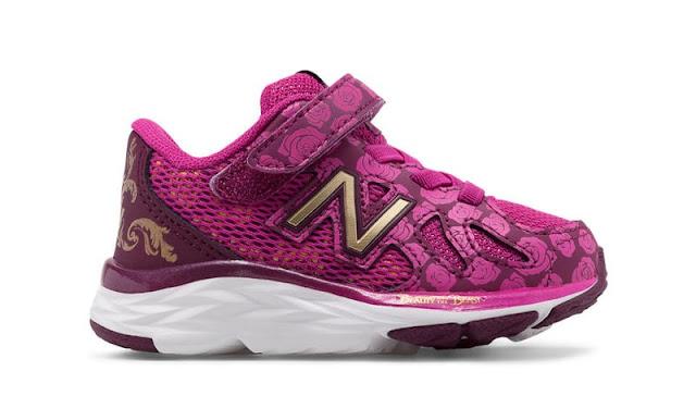 Asics New Balance Running Shoes