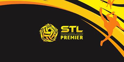 Kedudukan Sepak Takraw League (STL) 2018