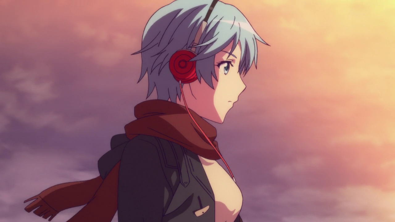 Magical Love Fansub: Fuuka 12 FIN