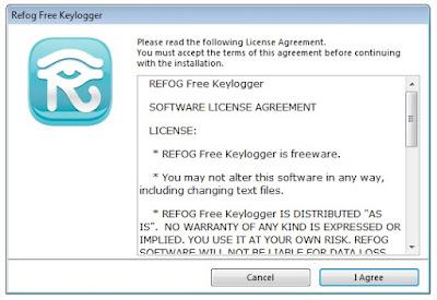 refog license