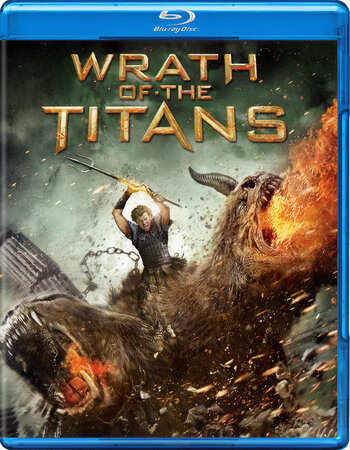 Wrath Of The Titans (2012) Dual Audio Hindi 720p BluRay 850MB ESubs Movie Download