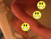 Karina Jelinek fotos hot desnuda en la bañera