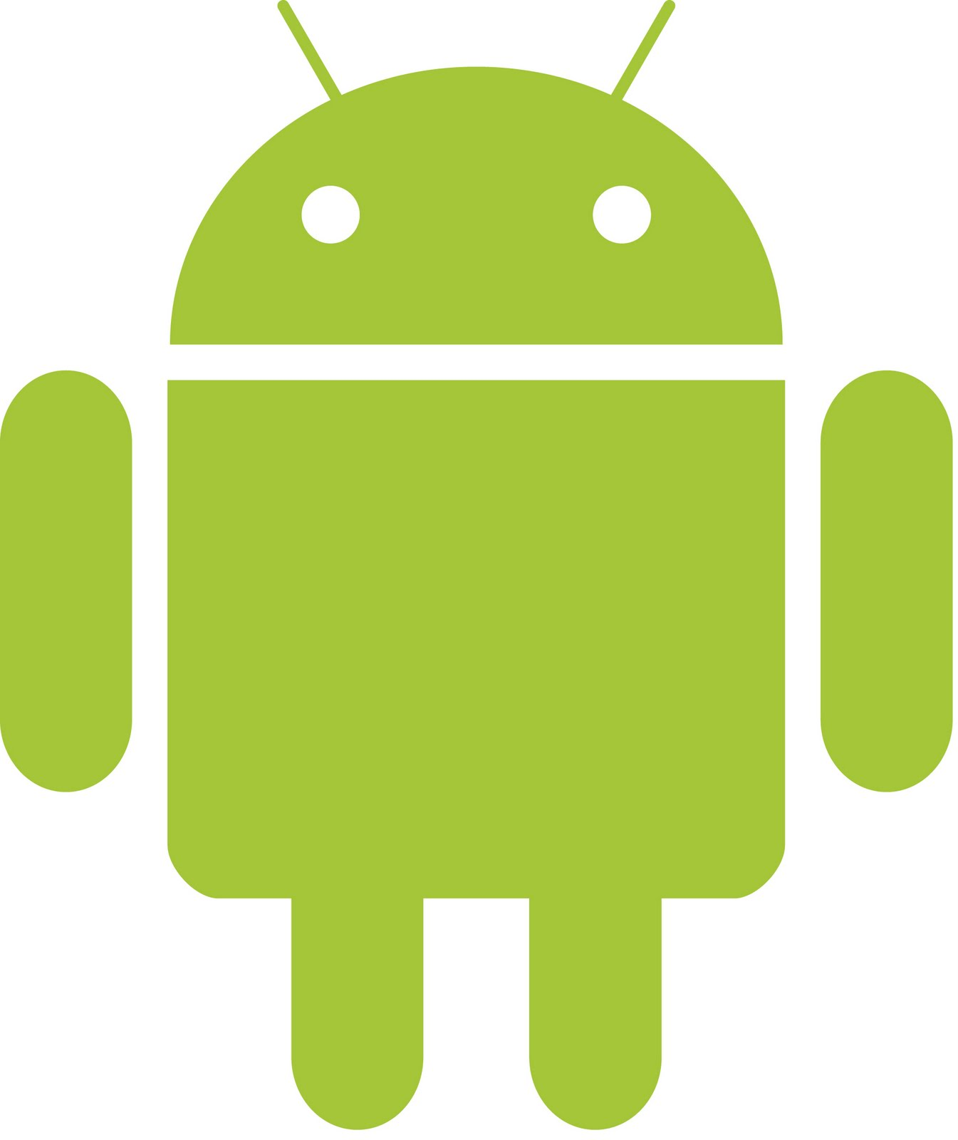 Vector Of the world: android robot vector  Vector Of the w...
