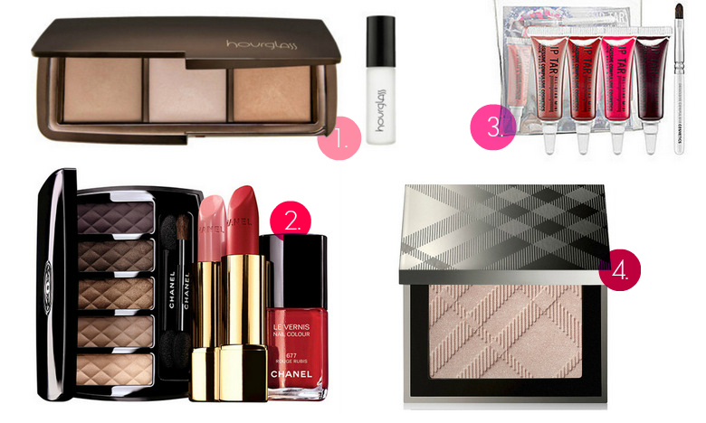 New/Upcoming Exciting Beauty Products
