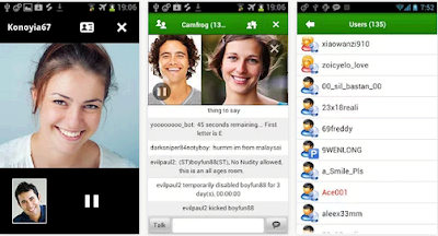 Camfrog PRO 2017 apk for Android Latest Version