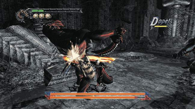 Devil May Cry HD Collection Free Download | PC Game