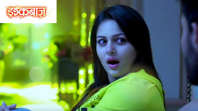 Negative Soumya's Not Expected Move In Ishqbaaz