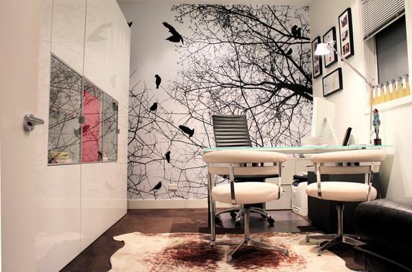 3 Tips Memilih Jasa Custom Wallpaper untuk Kantor Baru