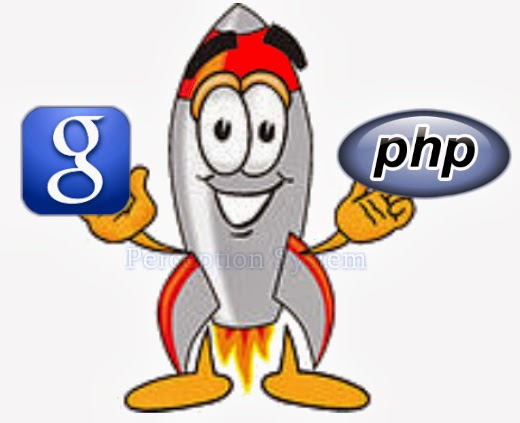 Google app engine with php