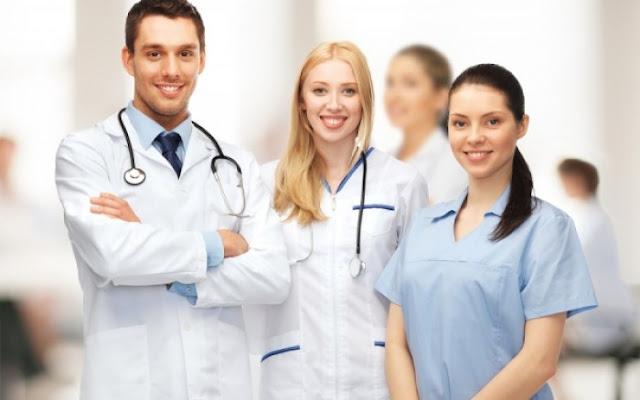 Συνολικά 11 προσλήψεις ιατρών στο Γενικό Νοσοκομείο Αργολίδας