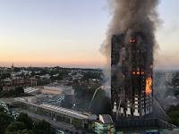 Tragedi Menara Grenfell dan Sekian Catatan Kegagalan Sistem Kapitalisme