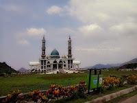 Masjid Agung Taliwang
