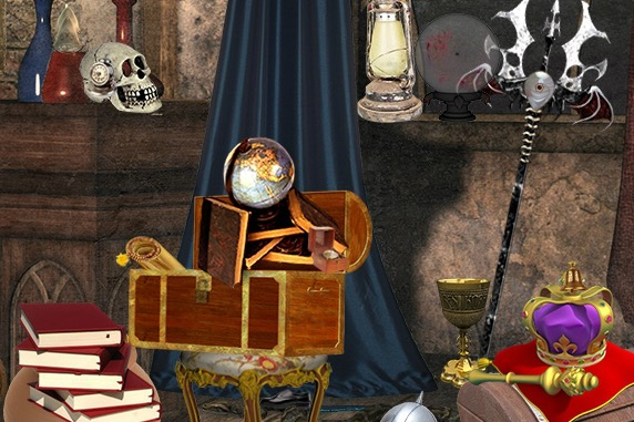 free online games hidden objects 247